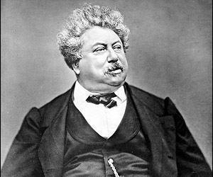 Alexandre Dumas, pai