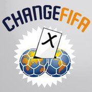 Change FIFA