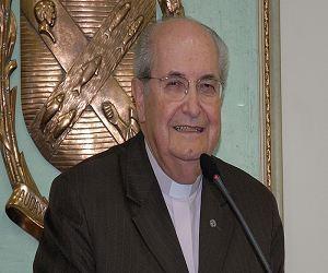 Dom Mauro Morelli