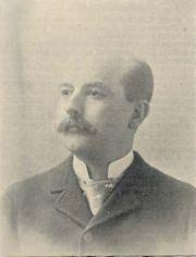 Edward B Butler