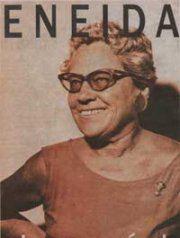 Eneida de Moraes