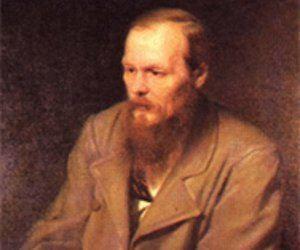 Fi�dor Dostoi�vski