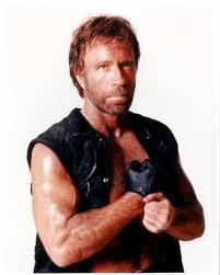 Frases de Chuck Norris