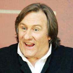 G�rard Depardieu