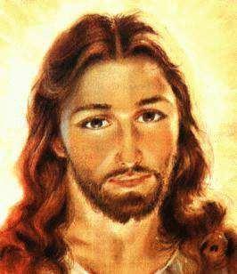 Jesus Cristo: A quem te ferir numa face, oferece a outra; a quem te arrebatar o manto, n�o recuses a t�nica.