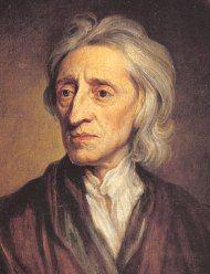 John Locke: Nossas a��es s�o as melhores interpreta��es de nossos pensamentos.