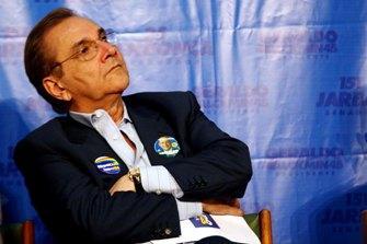 José Agripino: O discurso ufanista do governo sobre a economia se esgotou. Dilma vai ficar sem assunto diante dos investidores em Davos.