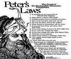 Leis de Pedro
