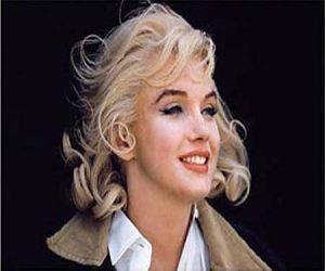 Marilyn Monroe: Quem disse que as noites s�o para o sono?
