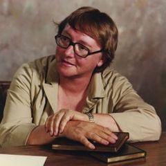 Marion Z. Bradley