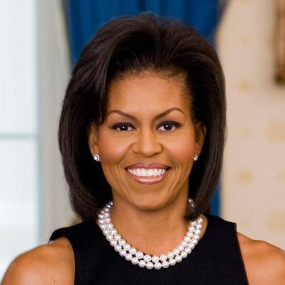 "Michelle Obama · "" - michelleobama"
