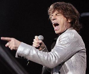Mick Jagger: Eu n�o tomo drogas, n�o aprovo o uso de drogas e eu n�o aprovo pessoas que usam drogas. A n�o ser que sejam muito cuidadosas.