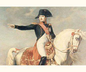 Napole�o Bonaparte