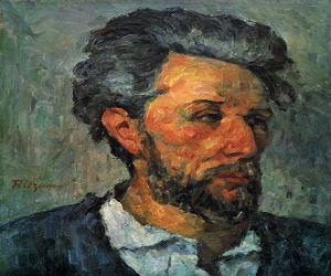 Paul C�zanne