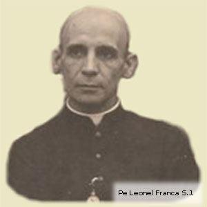 Pe  Leonel  Franca
