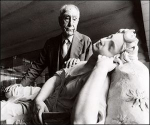 Pietro Maria Bardi