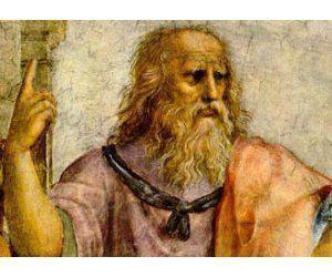Plat�o  : Enquanto os fil�sofos deste mundo n�o tiverem o esp�rito e o poder da filosofia, a sabedoria e a lideran�a n�o se encontrar�o no mesmo homem, e as cidades sofrer�o os males.