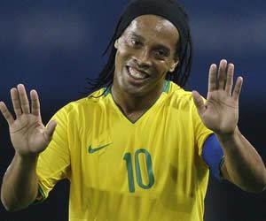 Ronaldinho Ga�cho